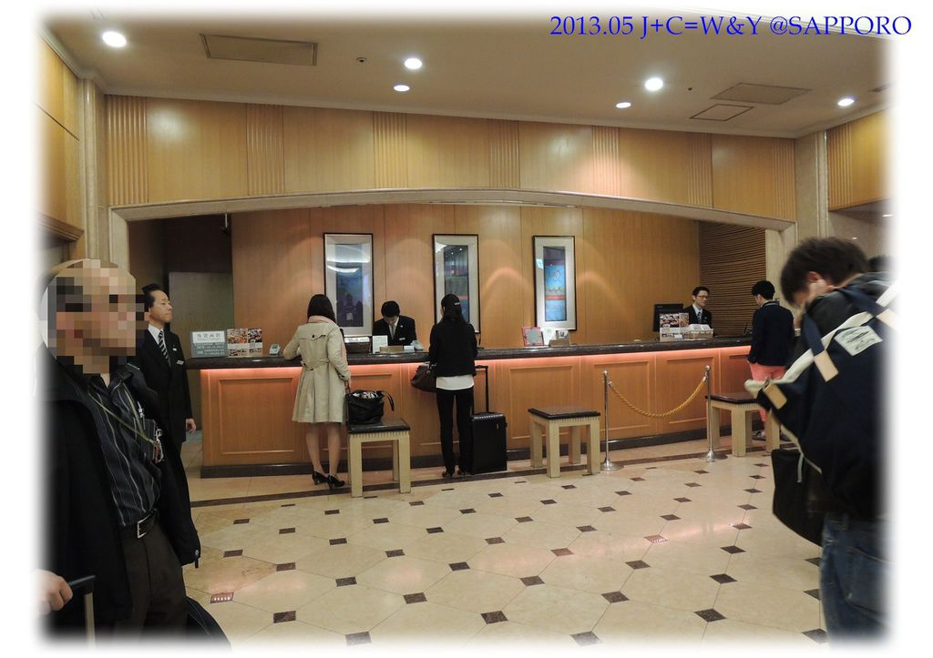 05.10~12 Century Royal Hotel 2