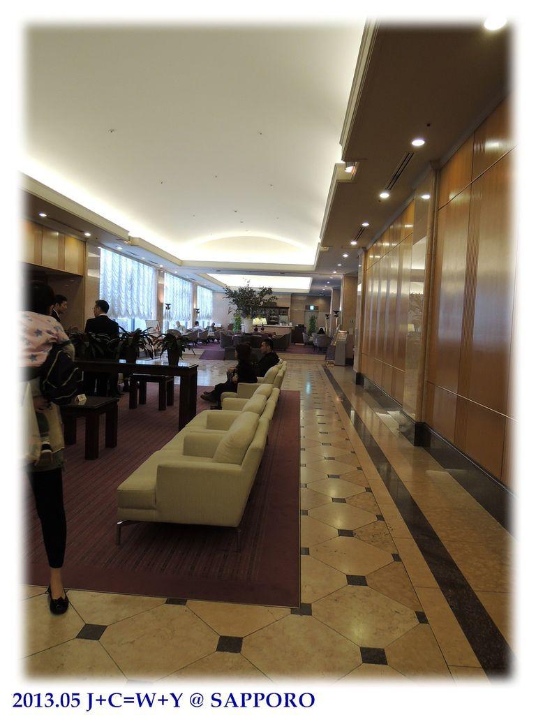 05.10~12 Century Royal Hotel 4