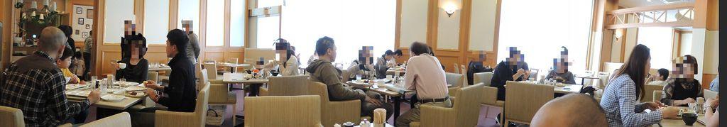 05.11 Century Royal Hotel 早餐 31
