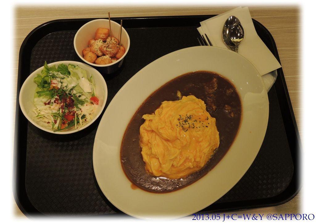 05.11 三井OUTLET 午餐 1