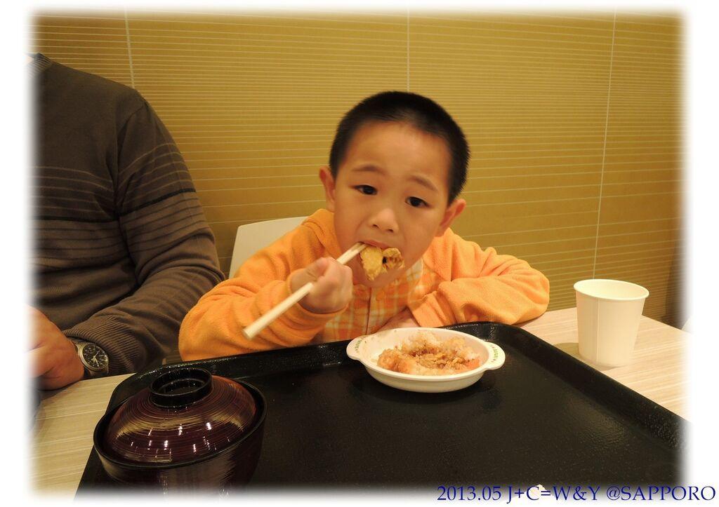 05.11 三井OUTLET 午餐 8