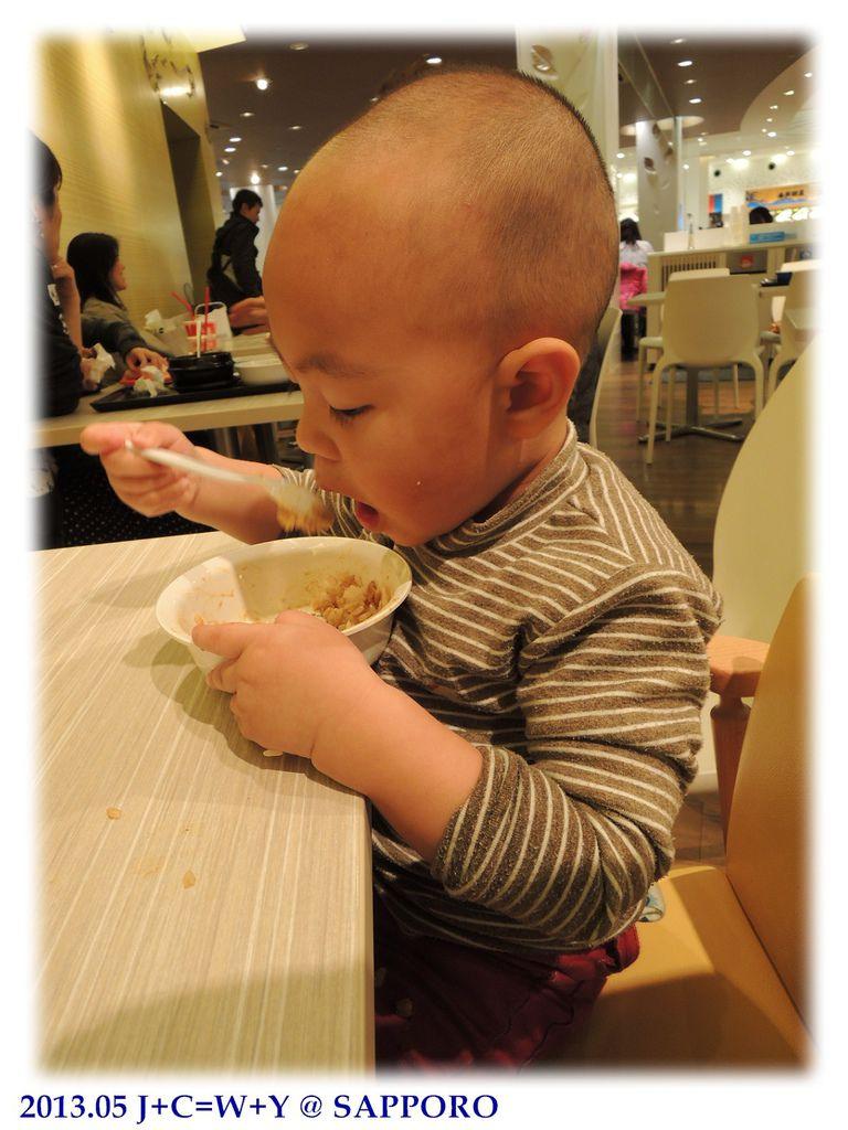 05.11 三井OUTLET 午餐 15