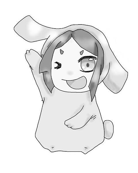 兔子-黑白.jpg
