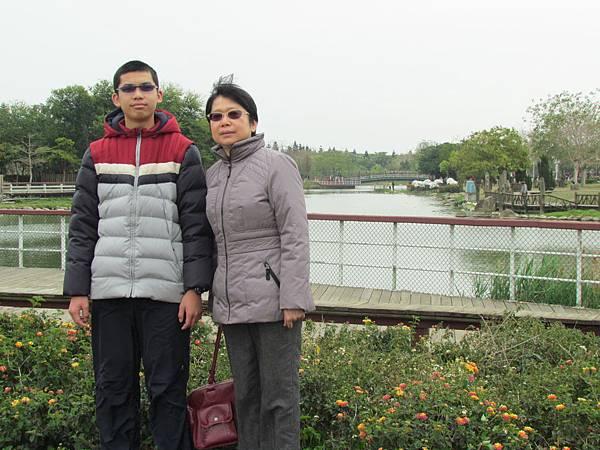 費茲洛公園20140302-2077.JPG