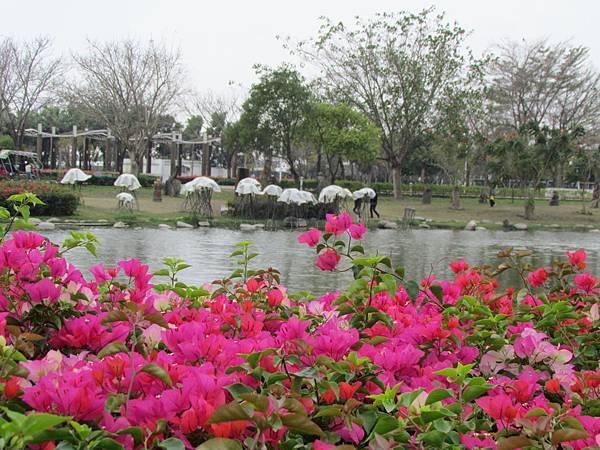 費茲洛公園20140302-2092.JPG