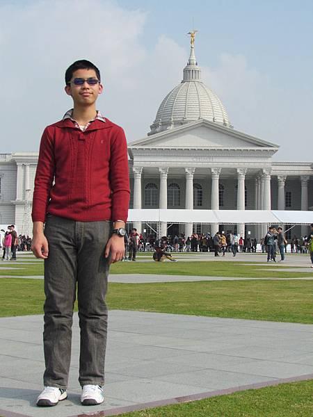 奇美博物館20150101-0450.JPG
