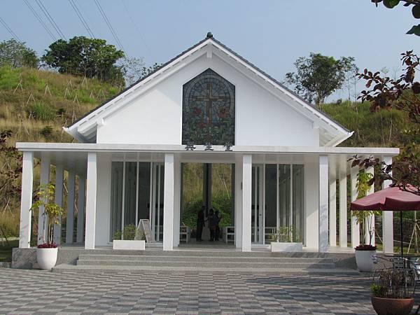 白色教堂20150102-0530.JPG