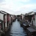 山塘老街水景3