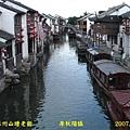 山塘老街水景4