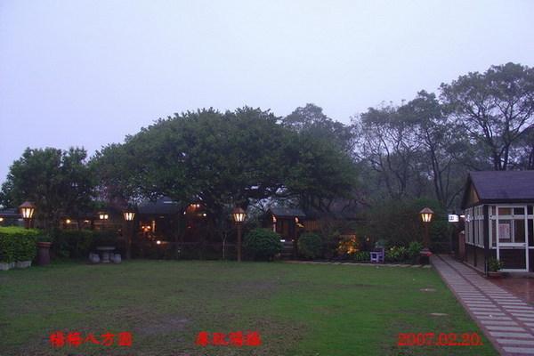 楊梅八方園4