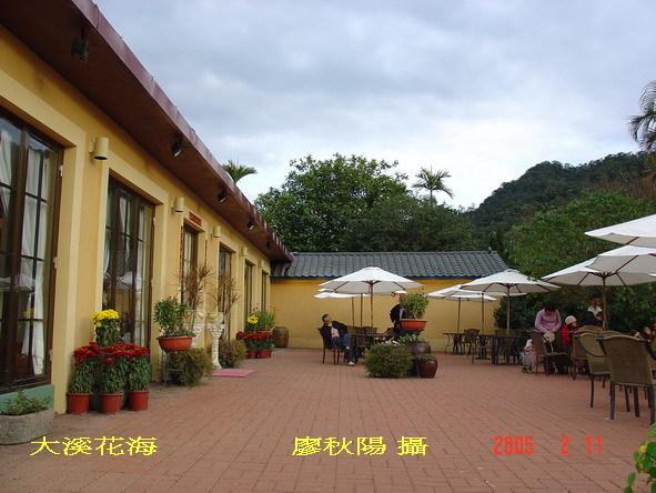 大溪花海農場2