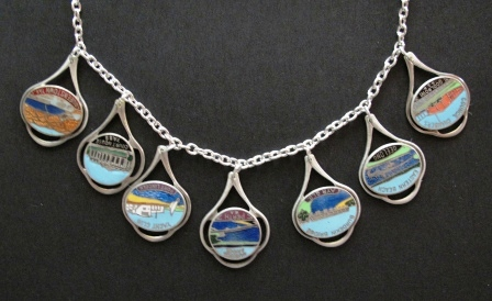 Greg Mann Jewellery- Multiple Neckpieces
