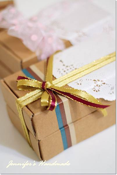 小禮盒包裝