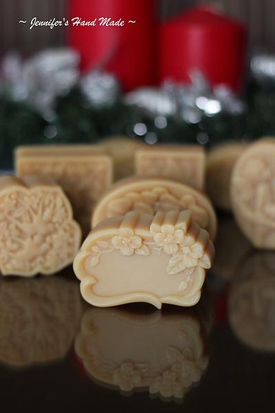 酪梨母乳皂