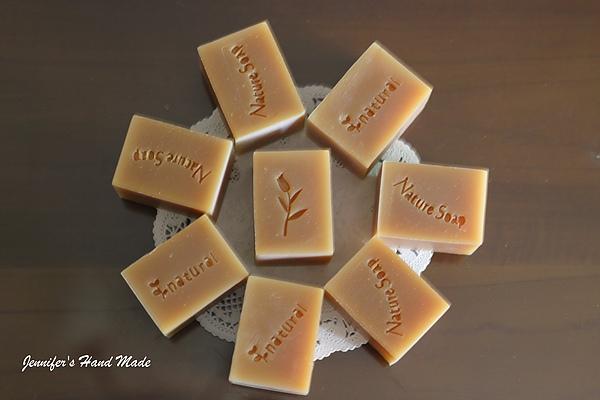 茉莉花母乳皂