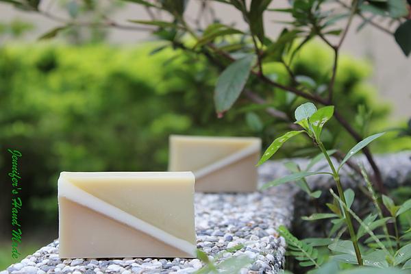 永久花蘆薈皂