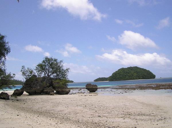 無人島之一