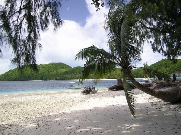 無人島之二