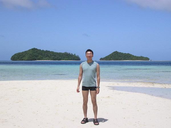 無人島之六