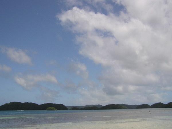 無人島之八