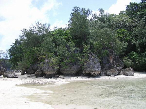 無人島之九