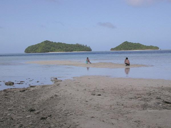 無人島之十