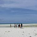 長沙灘島之二