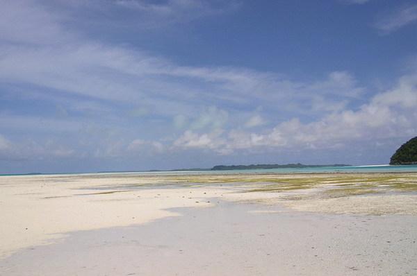 長沙灘島之五