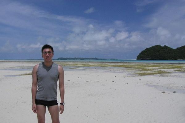 長沙灘島之八