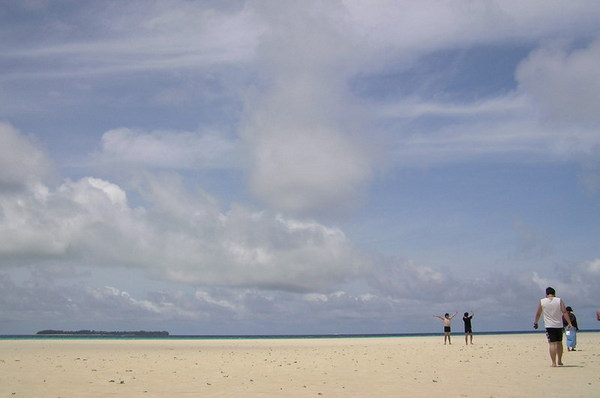 長沙灘島之十一