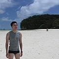 長沙灘島之十三