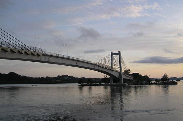 日帛大橋之二