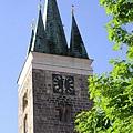 聖靈教堂鐘塔