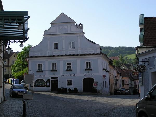 舊城區邊界