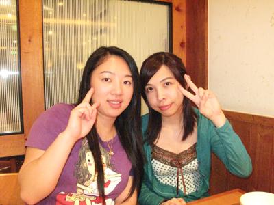 小鳳姐+我