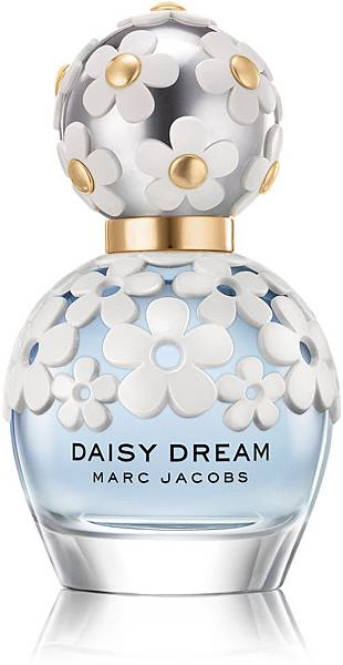 Marc Jacobs Daisy Dream雛菊之夢淡香水。