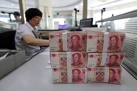 IMF:人民幣正式納入SDR 2016年10月起生效