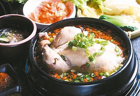 「韓式燒肉+辣味噌」太夠味!_03
