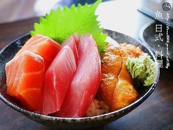 熱到沒胃口?大台北5家「隱藏版生魚片丼飯」讓你一吃開胃