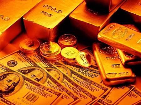 黃金上漲背後三大關鍵因素不可忽視