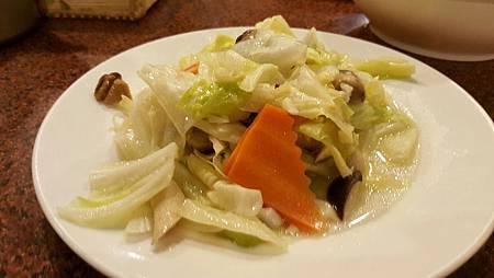 期貨小靜 的心情點滴~ 桃園大溪餐廳《老地方》客家料理美食^^_05