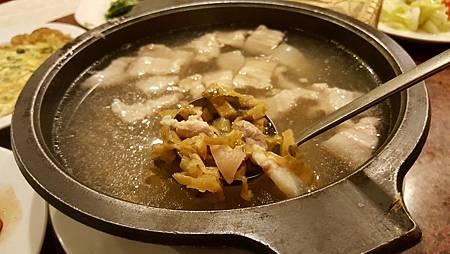 期貨小靜 的心情點滴~ 桃園大溪餐廳《老地方》客家料理美食^^_07