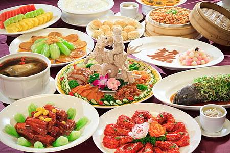 北部喜宴必有「炸湯圓」 南部賓客問:這也算一道菜?_02
