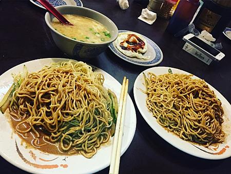 必吃!網友狂推「涼麵」加上味噌湯更對味_04