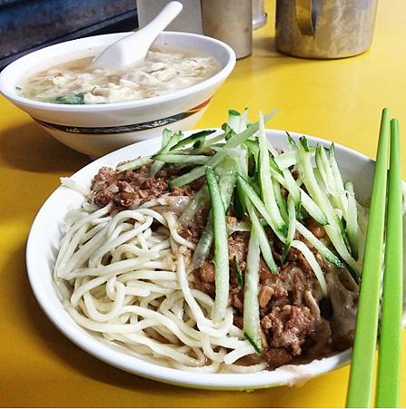 必吃!網友狂推「涼麵」加上味噌湯更對味_02