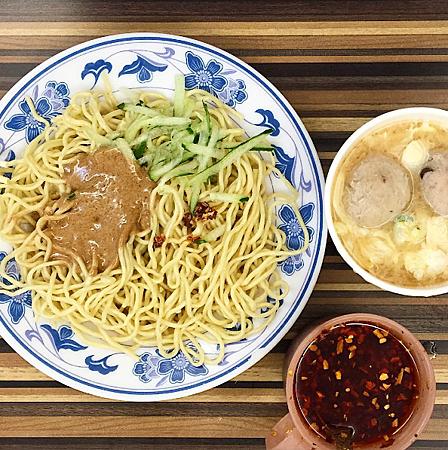 必吃!網友狂推「涼麵」加上味噌湯更對味_03