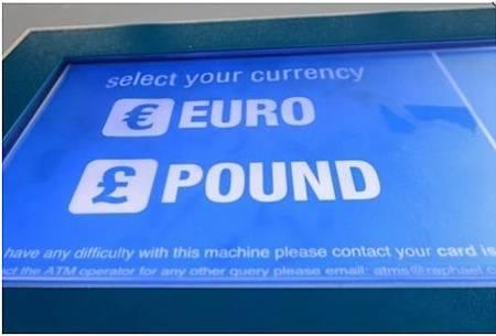 英國將啟動脫歐程序 英鎊又歪腰了
