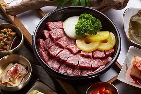 韓國烤肉 2
