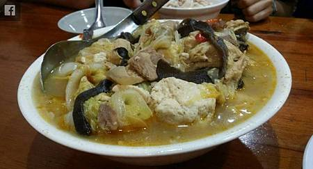 沙鍋魚頭2