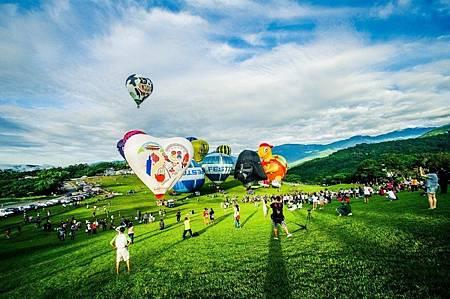 台東熱氣球4